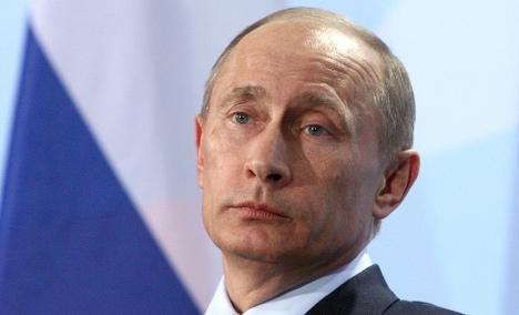 Group refuses to rescind Quadriga award to Putin