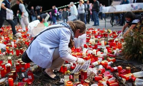 Report: Duisburg shouldn't have approved ill-fated Love Parade