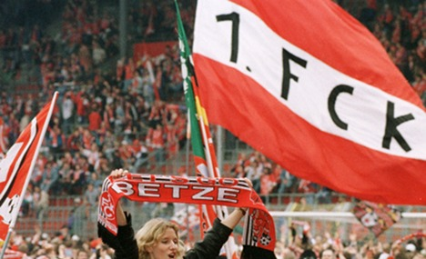 Kaiserslautern footballers arrested in brothel after alleged hit and run
