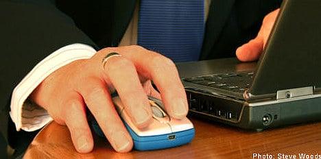 Seven in ten emails sent in Sweden are spam