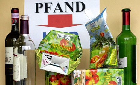 Cities press to expand bottle deposit scheme