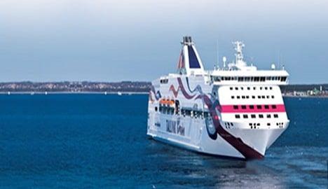 Tallinn's charms just a luxury ferry ride away