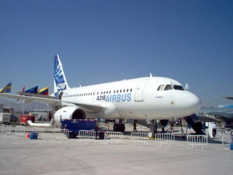 EADS profits nosedive for first half of 2011