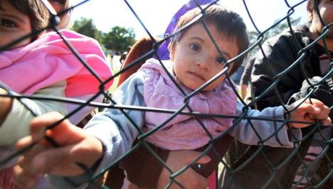 Germany opposes EU plan to soften asylum regulations