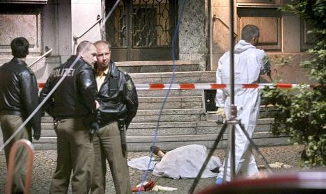 Italy jails Duisburg mafia massacre mastermind