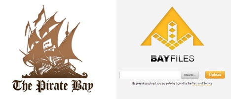 Pirate Bay founders start 'legal' filesharing site