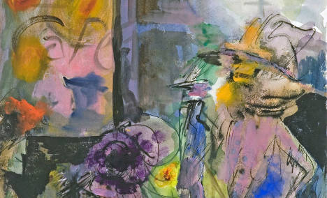 New Otto Dix paintings found