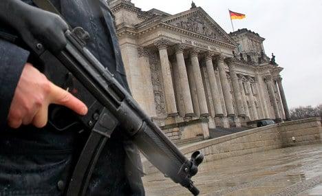 Bin laden documents detail terror threat