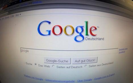 Google apologizes to Hamburg police for bad link