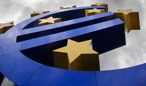 Eurozone seen recovering before US