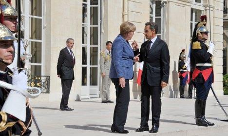Media roundup: Plotting the euro's future in Paris