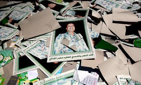 Media roundup: Libya after Qaddafi