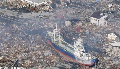 Communities crucial for tsunami response