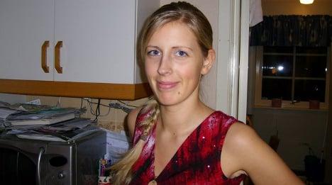 Missing Malmö woman found unharmed