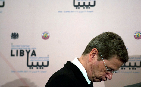 Berlin resets Libya policy