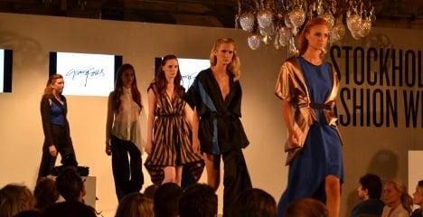 Summing up Stockholm Fashion Week 2011