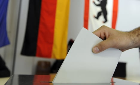 Campaign aims to get foreigners the vote