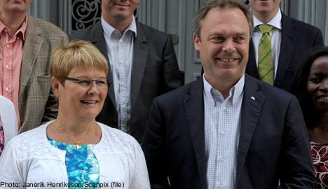 Social Democrats open to Centre-Liberal coaction