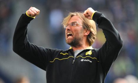Leverkusen looking for Bundesliga bragging rights in Dortmund