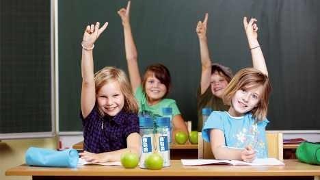 Saxony leads education vanguard