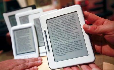 Over half of e-book downloads deemed 'illegal'