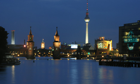 Berliners enjoy best standard of living in Germany