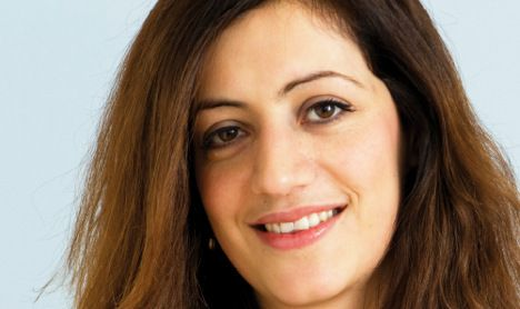 SVP under fire for anti-Kosovar campaign