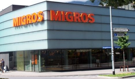Migros slashes prices as franc stays strong