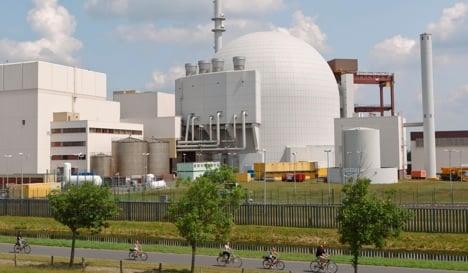 Nuclear shutdown slowing economy