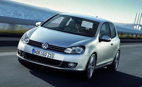 VW named world's best car company