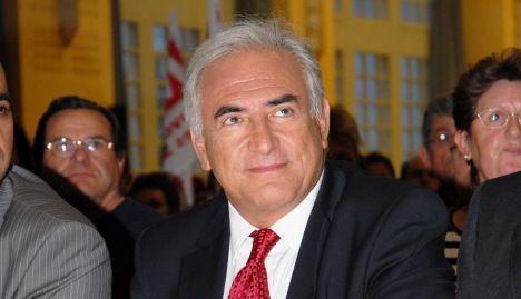 Strauss-Kahn walks free after sex case dropped