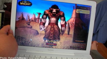 Outrage over 'World of Warcraft' high school