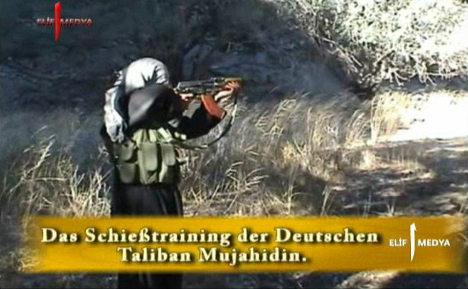 Friedrich: 1,000 potential terrorists in Germany