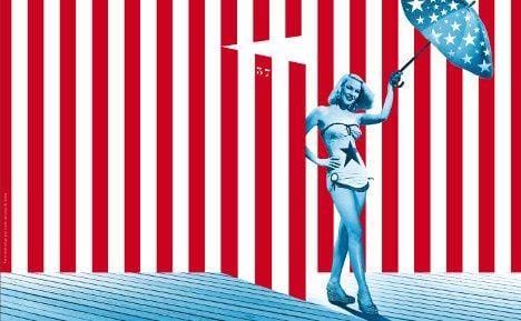 America comes to Deauville for annual film festival