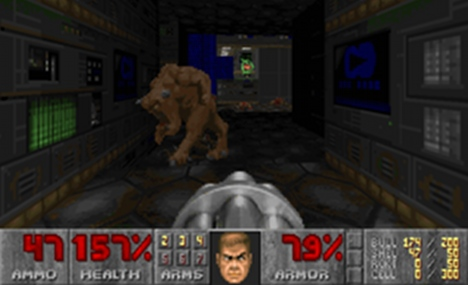 Ban on classic video game 'Doom' lifted