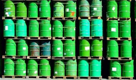 Libya rebels deny promising France oil