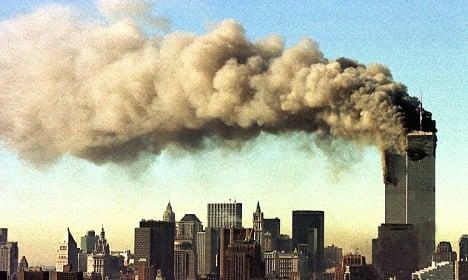 Hamburg looks back a decade after 9/11