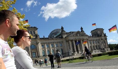 Berlin has Europe's cleanest air