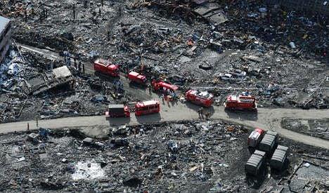 Disasters cost insurers dear in 2011: SwissRe