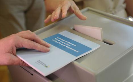 Northeastern state election gets underway