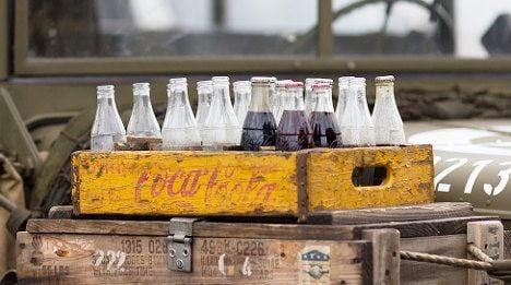 Coca-Cola in swift U-turn over France tax row