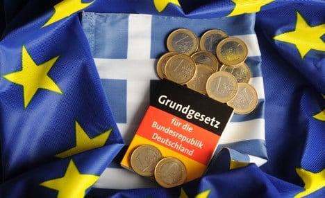 Markets await top court verdict on euro bailouts