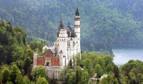 Museum of Bavarian Kings opens its doors