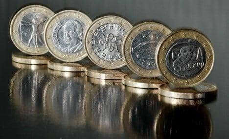 Eurozone avoids chaos, but debt crisis persists