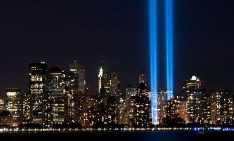9/11 haunts New York fire chief 10 years on