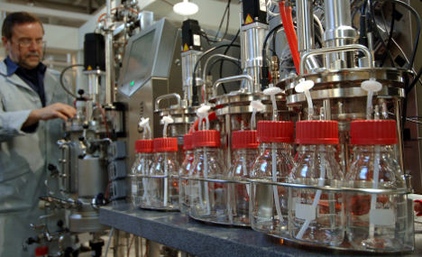 Biotech benefits converting genetic engineering sceptics