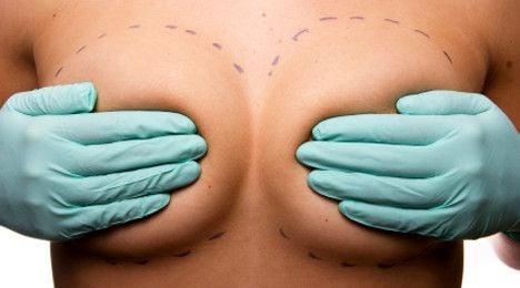 France to ban boob job jabs