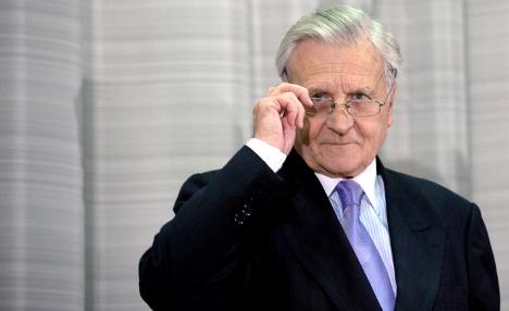 Trichet: Hard work on debt crisis starts now
