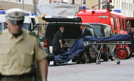 Mafiosi tied to Duisburg massacre out of prison