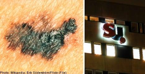117 skin cancer cases misdiagnosed